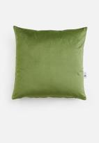 Sixth Floor - Magical cushion cover - willow