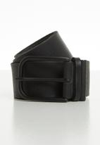 G-Star RAW - Carley belt - black