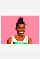 HIPSTORY - Barack Obama