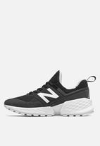New Balance  - SPORT 574 - black