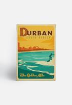 Joel Anderson - Durban