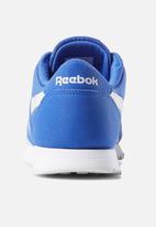 Reebok Classic - Cl nylon color - colour-crushed cobalt & white
