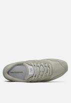 New Balance  - WL373WTA 70's classic running - light grey