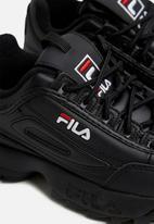 FILA - Disruptor II - black