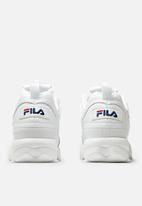 FILA - Disruptor II - white