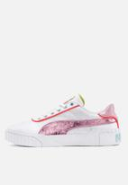 PUMA Select - Cali sophia webster - puma white & pale pink