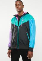 Nike - He wr jacket hd - multi