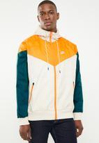 Nike - Nsw wind resistant jacket - multi