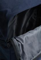 Jack & Jones - Square backpack - navy