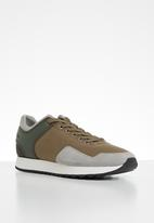 G-Star RAW - Calow - khaki & grey