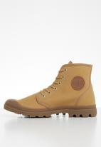Palladium - Pampa hi originale - apple cinnamon