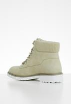 Madison® - Jagger boot - ivory