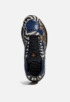 adidas Originals - Falcon W - Off White / Core Black / Bright Gold