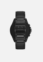 Armani Exchange - Drexler - black