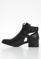 Madison® - Lars ankle boot - black