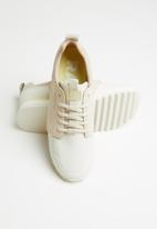 G-Star RAW - Deline - white & beige