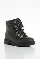 Madison® - Jagger boot - black