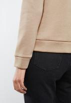 MANGO - Merci sweatshirt - beige