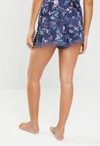 DORINA - Akira shorts - multi