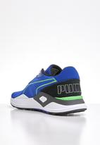 PUMA Select - Shoku koinobori - surf the web puma black
