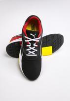 PUMA Select - SHOKU KOINOBORI - Puma black-high risk red