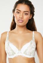 DORINA - Trisha T-Shrit bra - white