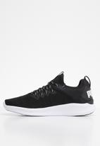 PUMA - IGNITE Flash Irides TZ - Puma black- Puma white