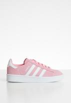 adidas Originals - Campus c - pink