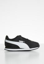 PUMA - Puma turin II nl ps - black & white