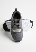 PUMA - Puma wired knit ps - charcoal