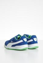 PUMA - Stepfleex 2 mesh v ps - surf the web/irish