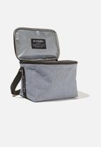 Typo - Cooler lunch bag - grey