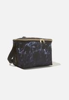 Typo - Cooler lunch bag - black