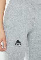 KAPPA - Authentic zimut leggings - grey