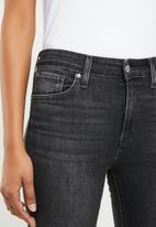 Levi's® - 721 High rise skinny - black