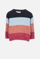 Cotton On - Shelly knit jumper - multi