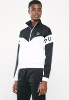 PUMA - Xtg 94 track jacket - black