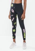 Nike - Nike air max leggings - multi