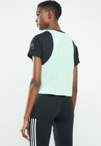 adidas - Athletics multi tee - multi