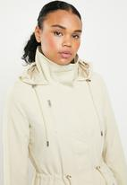 ONLY - New starlight spring jacket - beige