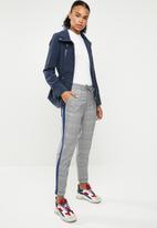 ONLY - New starlight spring jacket - navy