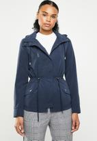 ONLY - New starlight spring jacket - navy