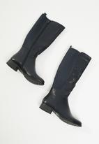 Butterfly Feet - Huda 2 boot - navy