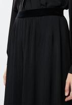 Vero Moda - Yolu pants - black