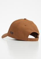 POLO - Parker classic peak - brown