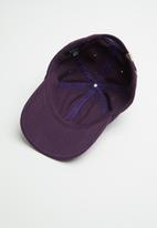 POLO - Parker classic peak - purple