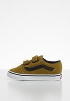 Vans - Old skool v sneaker - camel