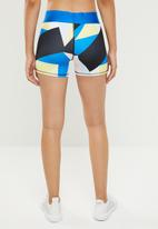 Cotton On - Active gym shorts - multi