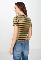 Cotton On - The sister short sleeve tee - multi