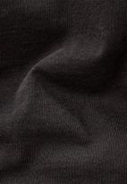 G-Star RAW - Cadulor T-shirt - black